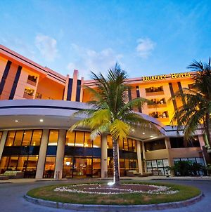 Quality Hotel Aracaju photos Exterior