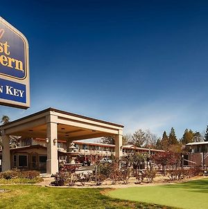 Best Western Golden Key photos Exterior