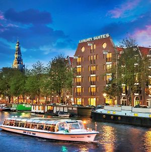 Luxury Suites Amsterdam photos Exterior