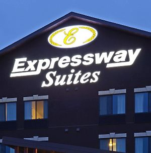Expressway Suites Of Grand Forks photos Exterior