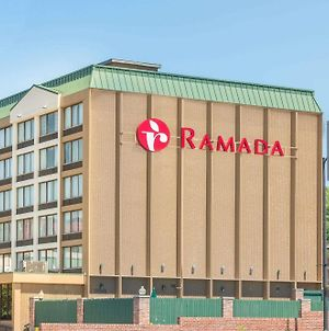Ramada By Wyndham Cumberland Downtown photos Exterior