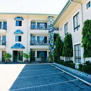 Citi Serviced Apartments & Motel Lagatoi Place photos Exterior