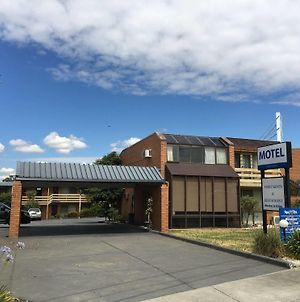 Essendon Motel photos Exterior