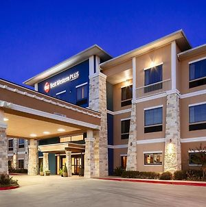 Best Western Plus Lytle Inn & Suites photos Exterior