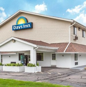 Days Inn By Wyndham Farmer City photos Exterior
