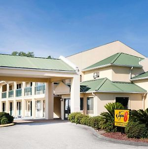 Super 8 By Wyndham Brunswick/South photos Exterior