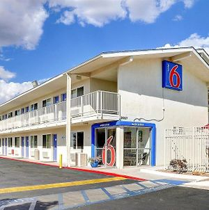 Motel 6 Santa Fe photos Exterior