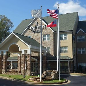 Country Inn & Suites By Radisson, Lawrenceville, Ga photos Exterior