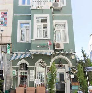 Taksim Green House Hostel photos Exterior