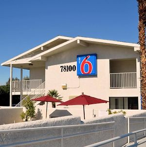Motel 6 Palm Desert - Palm Springs Area photos Exterior