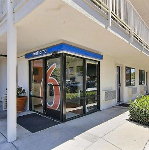 Motel 6 Santa Barbara Goleta photos Exterior