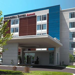 Springhill Suites By Marriott Philadelphia Valley Forge/King Of Prussia photos Exterior