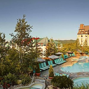 Fairmont Tremblant photos Facilities