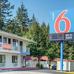 Motel 6 Eugene South Springfield photos Exterior