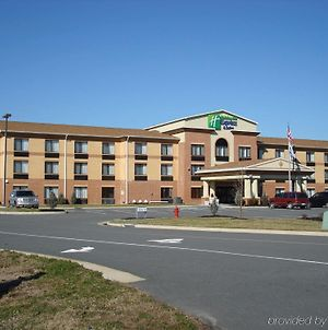 Holiday Inn Express Hotel & Suites Exmore-Eastern Shore, An Ihg Hotel photos Exterior