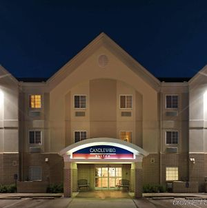 Candlewood Suites Conway, An Ihg Hotel photos Exterior
