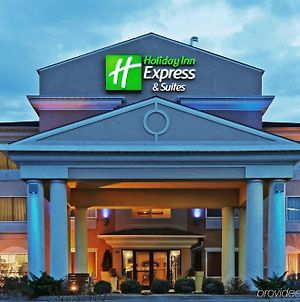 Holiday Inn Express & Suites Chickasha photos Exterior