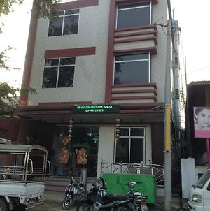 Saw Nyein San Guest House photos Exterior