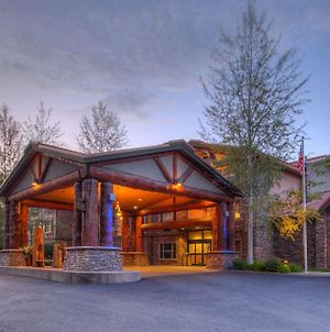 Holiday Inn Express Hotel & Suites Mccall-The Hunt Lodge, An Ihg Hotel photos Exterior