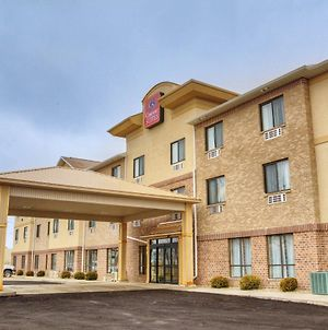 Comfort Suites Plymouth Near Us-30 photos Exterior
