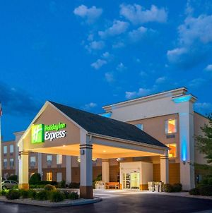 Holiday Inn Express Hanover, An Ihg Hotel photos Exterior