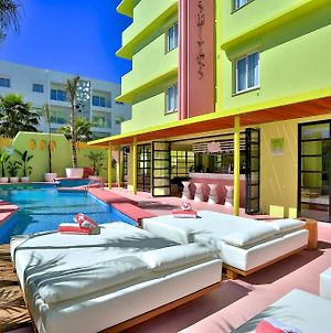 Tropicana Ibiza Suites (Adults Only) photos Exterior