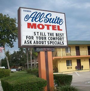 All Suite Motel photos Exterior