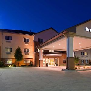 Best Western Plus Patterson Park Inn photos Exterior