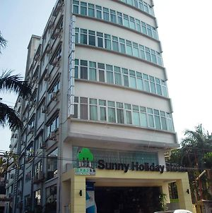 Sunny Holiday Hotel photos Exterior