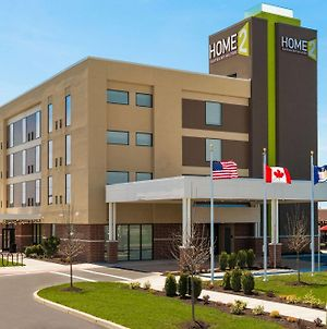 Home2 Suites By Hilton Buffalo Airport/ Galleria Mall photos Exterior