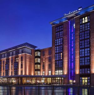 Radisson Blu Belfast photos Exterior