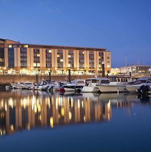 Radisson Blu Waterfront Hotel, Jersey photos Exterior