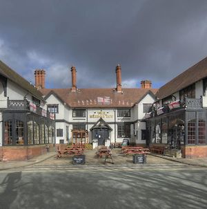 Bridge Inn By Greene King Inns photos Exterior