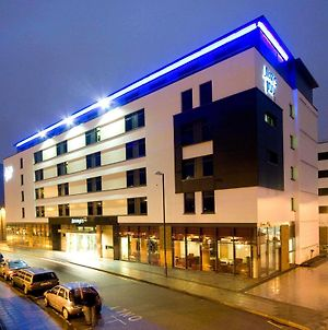 Jurys Inn Brighton photos Exterior