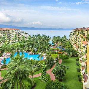 Velas Vallarta Suite Resort photos Exterior