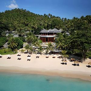 The Surin Phuket photos Exterior