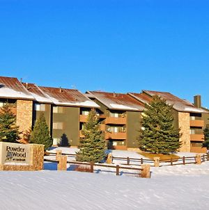 Powderwood By All Seasons Resort Lodging photos Exterior