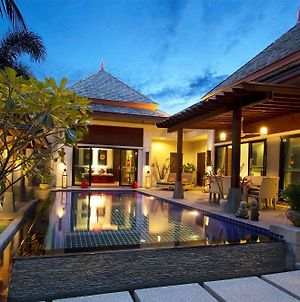 The Bell Pool Villa Resort Phuket photos Exterior