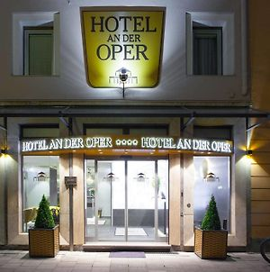 Hotel An Der Oper photos Exterior