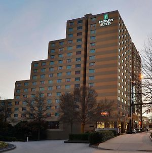 Embassy Suites By Hilton Atlanta Buckhead photos Exterior