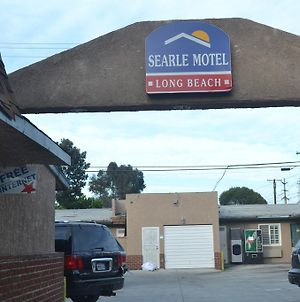 Searle Motel photos Exterior