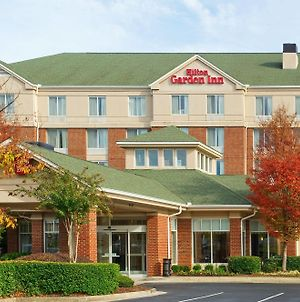 Hilton Garden Inn Atlanta North/Johns Creek photos Exterior