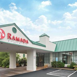 Ramada By Wyndham Ellsworth photos Exterior
