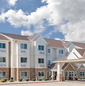 Microtel Inn & Suites Quincy By Wyndham photos Exterior