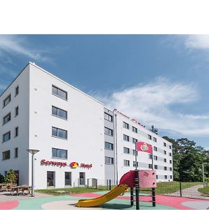 Serways Hotel Feucht Ost photos Exterior