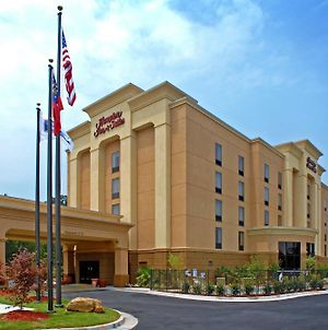 Hampton Inn & Suites Atl-Six Flags photos Exterior