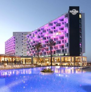 Hard Rock Hotel Ibiza photos Exterior