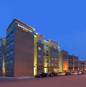 Residence Inn By Marriott Des Moines Downtown photos Exterior