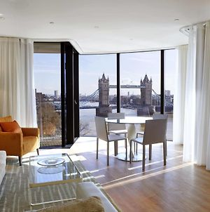 Cheval Three Quays At The Tower Of London photos Exterior