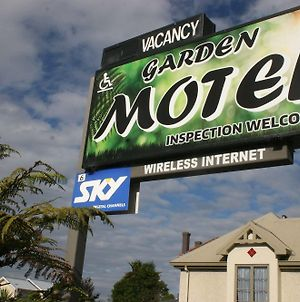 Garden Motel photos Exterior